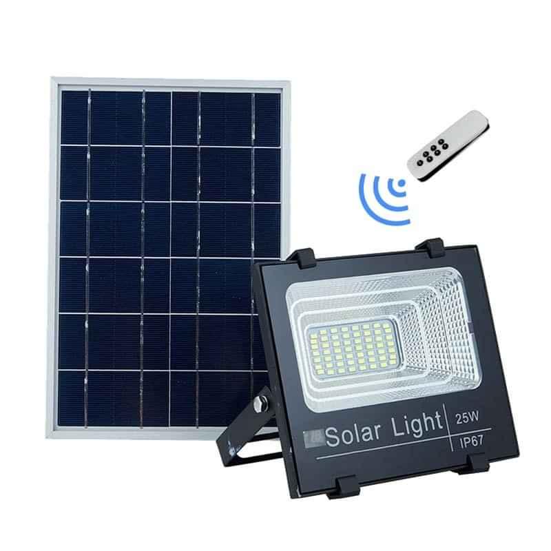 den nang luong mat troi 9 - Để tiết kiệm chi phí nên sử dụng đèn năng lượng mặt trời