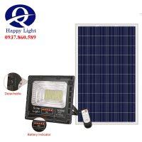 Đèn năng lượng mặt trời JD 25W đến 300W