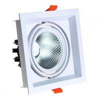 Đèn LED Spotlight Âm Trần 8091 12W