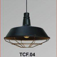 Đèn thả quán TCF.04