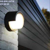 Đèn gắn tường ngoài trời NT-B178