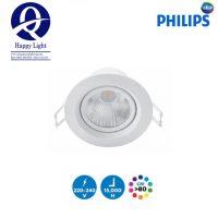 Đèn âm trần chiếu điểm SL201 Philips