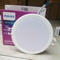 Đèn âm trần Philips Meson G3 5W – 13W