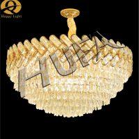 Đèn chùm pha lê CFL 2811