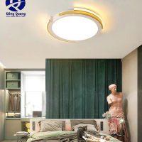 Đèn mâm ốp trần hiện đại OT757